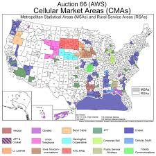 Metro Pcs Map by Wetmachine Econoklastic The 700 Mhz Band Auction Part Iiia