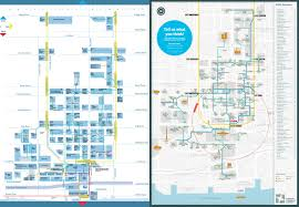 Flight Path Map New Map Aims To Simplify Toronto U0027s Path System Canadian Geographic