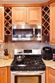 Cinnamon Shaker Kitchen Cabinets by Cabinets Nj Modern Kitchen U0026 Bath