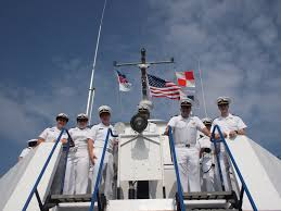 academy life u s merchant marine academy
