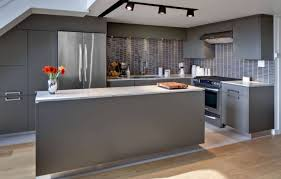 Painted Grey Kitchen Cabinets Kitchen Black And Grey Kitchen Cabinets Light Grey Painted