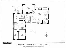 window in plan 5 bedroom detached bungalow for sale in stillanhay drewsteignton ex6