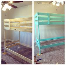 Bunk Bed At Ikea Ikea Loft Beds Best Loft Bed Frame Ideas On Storage Within Frames