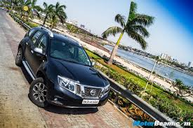 nissan terrano nissan terrano 110 long term review initial report motorbeam