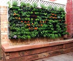 Potted Herb Garden Ideas Container Herb Garden Ideas Image For Vegetable Garden