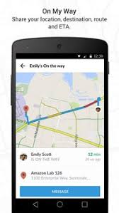 scout gps apk scout gps navigation meet up apk free travel local