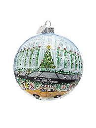 home ornaments saks