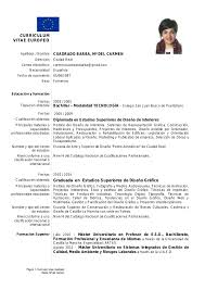download gratis curriculum vitae europeo da compilare pdf creator curriculum vitae europeo de mari carmen cuadrado barba 1 638 jpg cb 1397505166