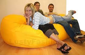 bean bag sofa bed lustyfashion