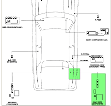 jaguar s type headlight wiring diagram wiring diagram