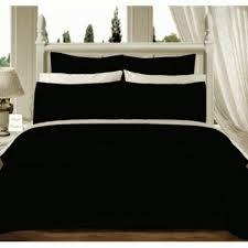Comforter Thread Count Solid Down Alternative 4 Pc Comforter Set 100 Egyptian Cotton