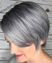 Frisuren Kurze Graue Haare by In Diesen Tagen Beliebtesten Kurze Graue Haare Ideen 58725a91ef63f