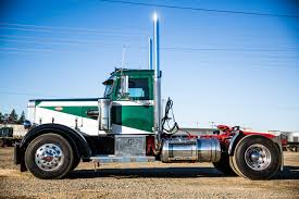 going big with rigs a truck lover u0027s antique fleet wsj