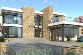 3 bedrm 2269 sq ft modern house plan 116 1100
