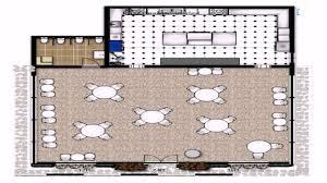 bakery floor plan pdf youtube