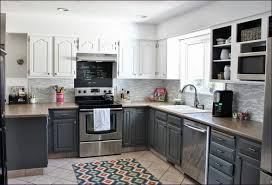 All White Kitchen Ideas Kitchen Room Brown And White Kitchen Ideas Red And White Kitchen
