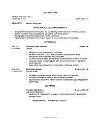 Example Of Cashier Resume by Grocery Store Cashier Resume Example 1 Ilivearticles Info