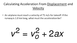 all grade worksheets velocity and acceleration calculation