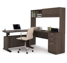 Adjustable Height Corner Desk Table Breathtaking Bestar Office Furniture Height Adjustable