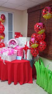 ladybug shower invitations baby shower mariquita ladybug dale detalles