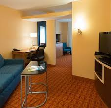 Comfort Suites Tulsa Fairfield Inn U0026 Suites Tulsa Downtown Tulsa Ok