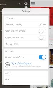 set parental controls on youtube realplayer and realtimes