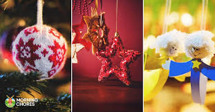 christmas ornaments 39 diy christmas ornaments to deck your halls with this festive season