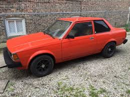 toyota corolla 2 door coupe toyota corolla coupe 1982 orange for sale jt2te72d3c0267976 1982