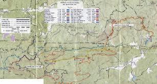 Green Ridge State Forest Camping Map mountain bridge wilderness