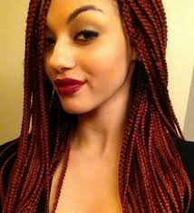 hairstyles to do with plaited extensions 135 best african braids and locks images on pinterest box braids