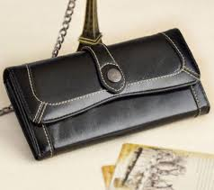 rugged leather wallet soft leather wallet for women plsbag