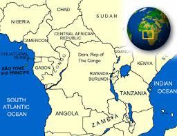 map of sao tome sao tome and principe facts culture recipes language