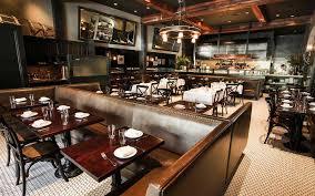 Main Dining Room Park Tavern