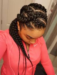 20 best african american braided hairstyles for women 2017 2018