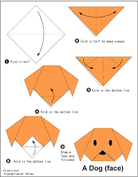 easy origami for crafts