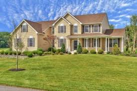 Exquisite Homes Chestnut Ridge Fernmoor Homes