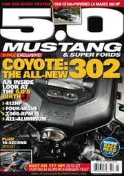 5 0 mustang magazine 5 0 mustang magazine details the ford coyote engine