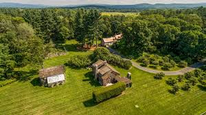 new houses being built with classic new england style house of the week classic new england farm turned weekend retreat
