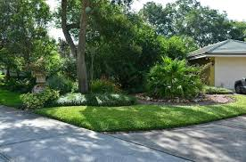 front yard decorations for spring decoration ideas greenery lovers