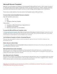 microsoft resume templates 2010 are there resume templates in microsoft word 2010 tomyumtumweb