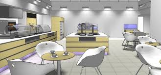 kitchen gorgeous restaurant kitchen layout 3d brilliant free