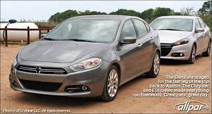reviews on dodge dart 2013 test drives of the 2013 dodge dart compact cars ddct and manual