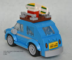 lego volkswagen beetle lego 40252 mini volkswagen beetle a photo on flickriver