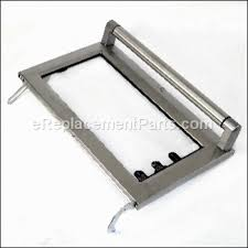 Breville Oven Toaster Door Assembly Sp0010503 For Breville Appliance Ereplacement Parts