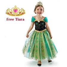 kids costume coronation frozen dress k end 5 31 2020 3 21 pm