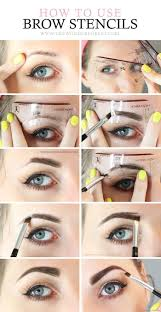 How To Do Eyebrow This 1 Trick Will Help You Get Amazing Even Eyebrows
