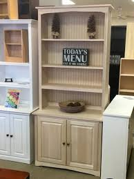 sideboards stunning unfinished hutch ideas excellent unfinished