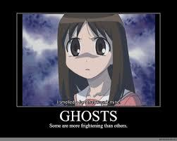 Ghost Meme - ghosts anime meme com