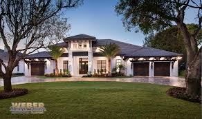 cornerstone home design inc transitional west indies style house plans by weber design group