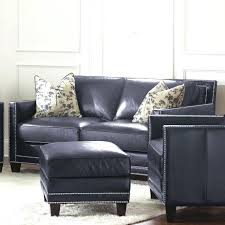 Navy Leather Sofa by Navy Blue Leather Rocker Recliner Navy Blue Leather Recliner Navy